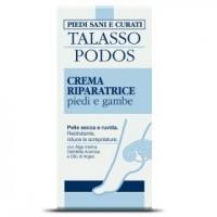 GUAM Крем защитный для ног восстанавливающий TALASSO PODOS, 100 мл - купить, цена со скидкой