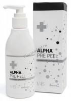 V45 Alpha pre peel (Альфа пре-пилинг), 200 мл - купить, цена со скидкой