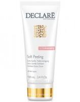 Declare soft cleansing Extra gentle exfoliant (Экстра мягкий гель - эксфолиант) - купить, цена со скидкой