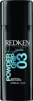 Redken Powder grip 03 (Текстурирующая пудра для объема), 7 гр. - купить, цена со скидкой