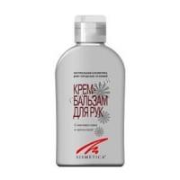 Sismetica Cream-Balm (Крем-бальзам для рук), 100 мл -