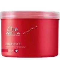 Wella (Маска для окрашенных жестких волос), 500 мл - купить, цена со скидкой