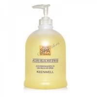 Keenwell Spa of beauty anti-stress relaxation oil (Расслабляющее арома-масло «Анти-Стресс»), 500 мл. - купить, цена со скидкой