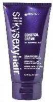 SexyHair  Крем для контроля жестких волос 150 мл - купить, цена со скидкой