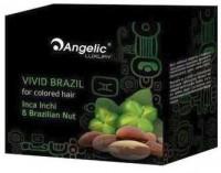 """EGOMANIA Набор """"Яркая Бразилия"""" Для ухода за телом и окрашенными волосами - купить, цена со скидкой"""