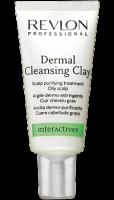 REVLON PROFESSIONAL Глина очищ. для кожи головы Dermal Cleansing Clay  15*18  - купить, цена со скидкой