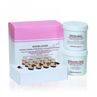 Keenwell Modelagge (Набор для похудения и устранения целлюлита), 3 препарата.  - купить, цена со скидкой