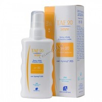 Histomer Tae 20 Spray (Солнцезащитная эмульсия-спрей SPF20), 150 мл - купить, цена со скидкой