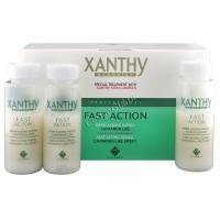 Histomer Xanthy fast action (Интенсивная сыворотка для проблемных зон), 15 мл. - купить, цена со скидкой