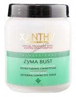 Histomer Xanthy zyma bust (Реструктуризирующая маска для бюста), 125 гр - купить, цена со скидкой