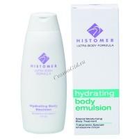 Histomer Hydrating body emulsion (Увлажняющая эмульсия для тела), 250 мл. - купить, цена со скидкой