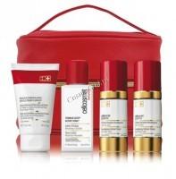 СellСosmet Sensitive Programme (Набор Программа для чувствительной кожи: очищающий крем, лосьон-тоник, дневной крем, ночной крем), 4 средства - купить, цена со скидкой