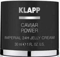 Klapp Caviar Power Imperial 24H Jelly Cream (Крем-желе Империал 24 часа), 30 мл -