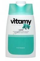 Histomer Vitamy Hand (Гель для тела и рук очищающий), 200 мл - купить, цена со скидкой