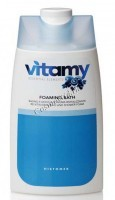 Histomer Vitamy Bathing Foam (Смягчающая пена для ванны), 250 мл. - купить, цена со скидкой