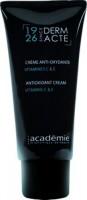 Academie Creme anti-oxydante vitamines C & E (Крем-антиоксидант с витаминами С и Е) -