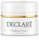 Declare pure balance Matifying hydro cream (Матирующий увлажняющий крем), 200 мл - купить, цена со скидкой