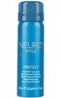 Paul Mitchell Neuro Protect HeatCTRL Iron Hairspray (Термозащитный сухой спрей) - купить, цена со скидкой