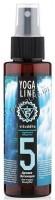 """Spaquatoria Yoga Line (Арома-эссенция №5 для чакры Вишуддха """"Самовыражение, гармония, общение""""), 100 мл - купить, цена со скидкой"""