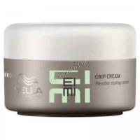 Wella Grip Cream (Эластичный стайлинг-крем), 75 мл - купить, цена со скидкой