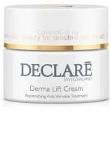 Declare age control Derma lift cream (Омолаживающий крем с эффектом лифтинга для сухой кожи), 50 мл - купить, цена со скидкой