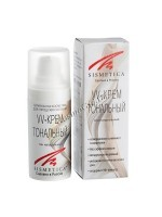 Sismetica Foundation Cream (Крем тональный), 20 мл - купить, цена со скидкой