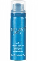 Paul Mitchell Neuro Lift HeatCTRL Volume Foam (Термозащитная объемообразующая пена) - купить, цена со скидкой