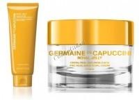 Germaine de Capuccini Royal Jelly Cream Comfort+Milk&Lotion (Набор крем комфорт 50 мл+молочко-лосьон 125 мл) - купить, цена со скидкой