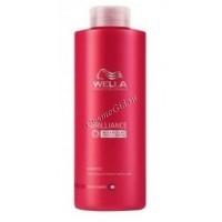 Wella Brilliance (Шампунь для окрашенных волос), 250 мл - купить, цена со скидкой