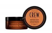 American crew Defining paste (Паста для укладки волос), 85 мл. - купить, цена со скидкой