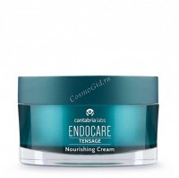Cantabria Labs Endocare Tensage nourishing cream (Питательный крем), 50 мл -