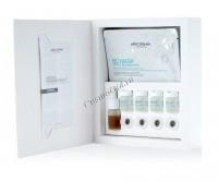 Arosha Detox & regenerating Kit (Детокс-Программа для восстановления тусклой, стрессированной и дегидратированной кожи), 4 процедуры - купить, цена со скидкой