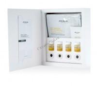 Arosha Spot Out & Whitening (Набор для выравнивания тона кожи с мощным противовоспалительным действием), 4 процедуры - купить, цена со скидкой