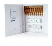 Arosha Cleansing & Exfoliating Kit (Набор для глубокого очищения и гладкости кожи), 4 процедуры - купить, цена со скидкой