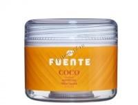 Fuente Coco Moisture Treat Mask (Увлажняющая маска с УФ – фильтром на основе кокосового масла), 150 мл -