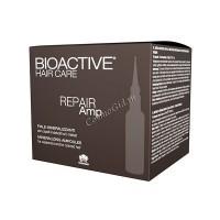 Farmagan Bioactive Repair Ampoules (Восстанавливающий лосьон с минералами в ампулах), 10*10 мл -