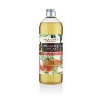 Spaquatoria Body Oil (Масло для тела и лица массажное Имбирь и грейпфрут), 1000 мл - купить, цена со скидкой