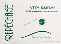 Repechage Vita Cura Enzymatic Micropeel (Лосьон очищающий с энзимами), саше 1 шт. из 36 -