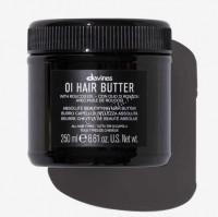 Davines Ol Hair Butter (Питательное масло для волос) - купить, цена со скидкой