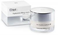Tete Hyaluronic lifting cream (Липосомальный лифтинг-крем с гиалуроновой кислотой и пептидами), 50 мл -