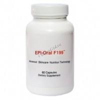 Epi-Oral F199 (Активная anti-age добавка, детоксикация клеток), 60 шт - купить, цена со скидкой