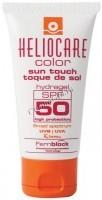 IFC Heliocare Color Sun Touch Hydragel (Тональный солнцезащитный гидрогель с SPF 50), 50 мл - купить, цена со скидкой