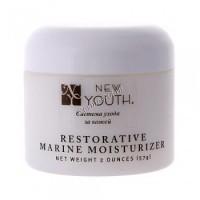New Youth Restorative marine moisturizer (Интенсивный увлажняющий крем с микроионизированными водорослями), 57 мл - купить, цена со скидкой