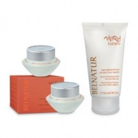 Belnatur 24-часовой увлажняющий крем для всех типов кожи Vivrecel hydralife 50 мл. - купить, цена со скидкой