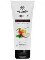 Alessandro Fruit bar paradise apple hand cream (Ароматерапевтический увлажняющий крем для рук Яблоко), 75 мл - купить, цена со скидкой