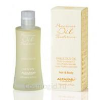 ALFAPARF Многофункциональное масло для волос и тела POT FABULOUS, 100мл - купить, цена со скидкой
