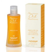 ALFAPARF Масло кондиционирующее POT ABSOLUTE OIL, 100мл - купить, цена со скидкой