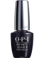 OPI Infinite Shine Top Coat (Верхнее покрытие), 15 мл - купить, цена со скидкой