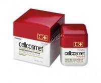 Cellcosmet Cellular Preventive Night Cream (Клеточный ночной защитный крем), 50 мл -