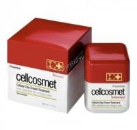 Cellcosmet Cellular Preventive Day Cream  (Клеточный дневной защитный крем), 50 мл -